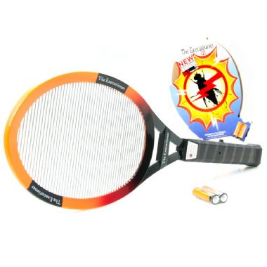 The Executioner Bug Zapper